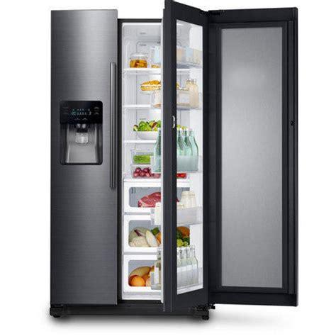 samsung side by side samsung side by side refrigerator at rs 100000 स इड ब य स इड र फ र जर टर afis