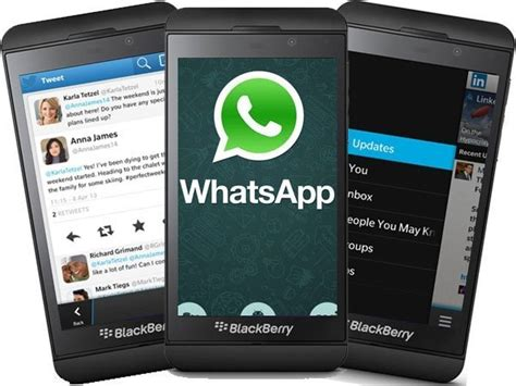whatsapp for bb 10 update new web client features other fixes and improvements n4bb