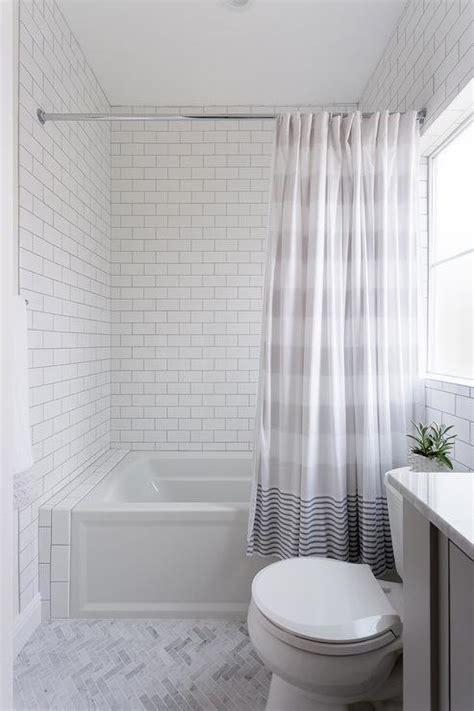 white herringbone bathroom wall tiles design ideas