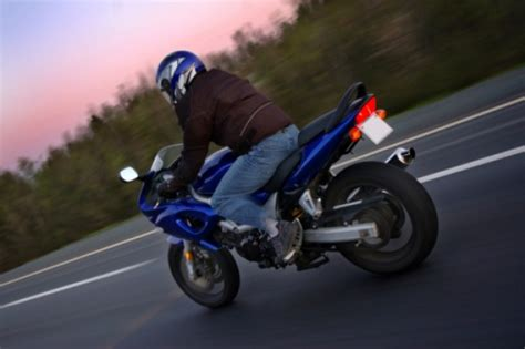 What Type Of Insurance Should I Get For My Bike?