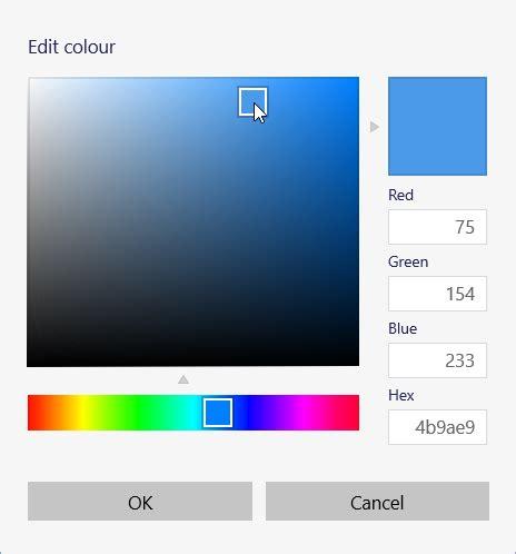 7 best color picker for windows techwiser