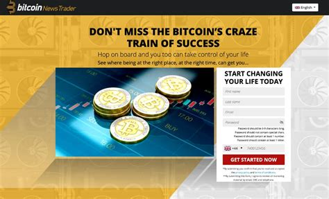 Check what are the trends in the digital currency market. Is Bitcoin News Trader a Scam? Beware, Read our Review First