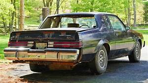 Project Or Parts Car  1984 Buick Grand National