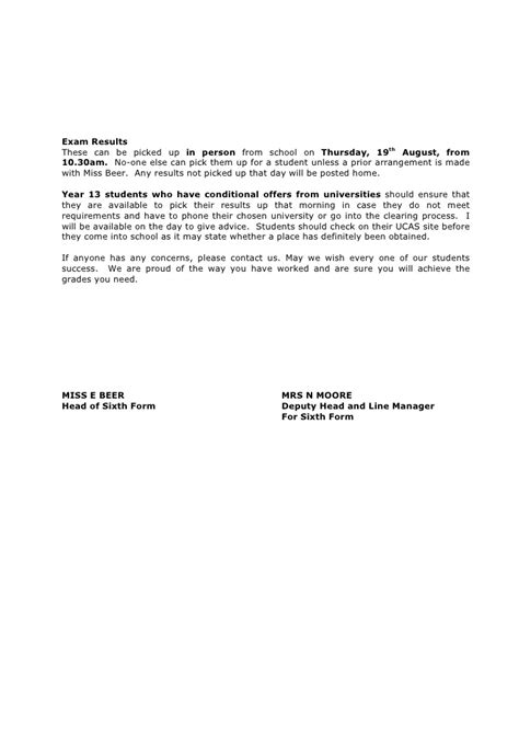 application letter  leave  exam assignment point