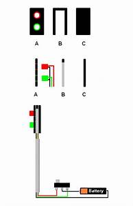 Build Your Own Model Railway Signal