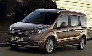 Ford Tourneo Connect 7 Places : ford tourneo connect premi res impressions actualit ufc que choisir ~ Maxctalentgroup.com Avis de Voitures