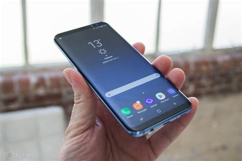 latest galaxy  leak suggests phone  exclusive ux