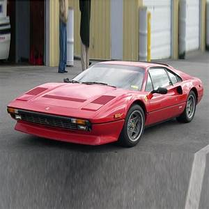 Ferrari 308 Gtb    Gts Spare Parts Catalogue