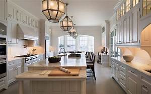 ThingsWeLoveStackedKitchenCabinets Design Chic Design Chic