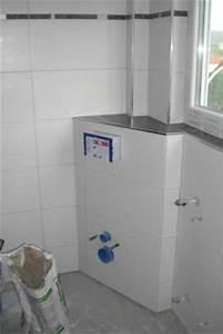 Eck Wc Vorwandelement : toilettensp lkasten ideen und m glichkeiten im kleinen bad fliesen fieber ~ Yasmunasinghe.com Haus und Dekorationen