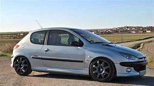 206 Gti Peugeot Sport Wmv