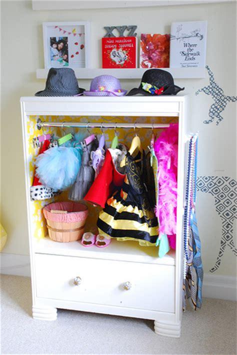 conquered closet s dress up cabinet