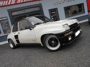 Renault 5 Turbo 2 A Restaurer : renault 5 turbo 2 serge have sport ~ Gottalentnigeria.com Avis de Voitures