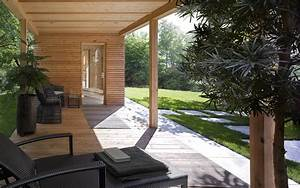 Sauna Für Garten : aussensauna talo ideal f r ihren garten klafs ~ Markanthonyermac.com Haus und Dekorationen