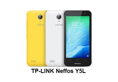 tp link neffos y5l tani smartfon dla początkujących