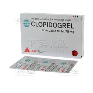 Ibu Menyusui Obat Sakit Kepala Jual Beli Clopidogrel Dexa 75mg Tab K24klik Com