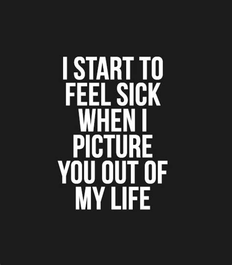 Feeling Sick Quotes And Sayings