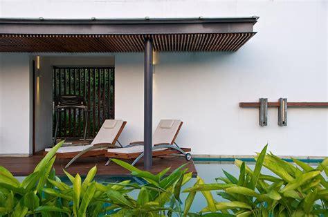 Anish Amin House by Atelier dnD | Homedezen
