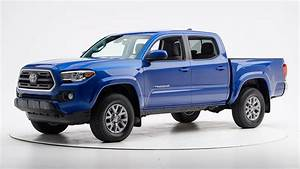 2018 Toyota Tacoma Extended Cab