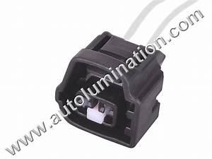 Automotive Connectors 2 Way Pin