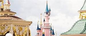 Euro Disney : onc'Picsou fait un chèque d'un milliard ...