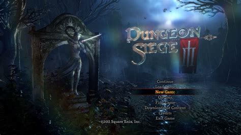 steam dungeon siege 3 krhammer 39 s steam dungeon siege iii