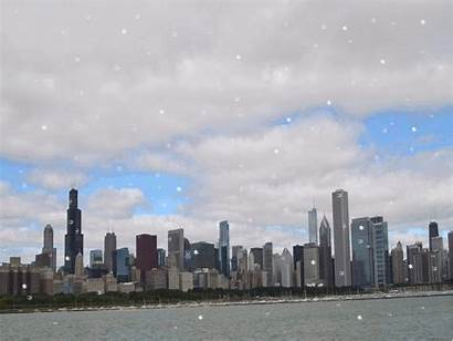 Chicago Winter Outdoor Activities Things Snow Fun