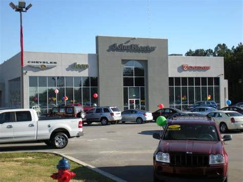 John Hiester Chrysler Dodge Jeep  Lillington, Nc 27546