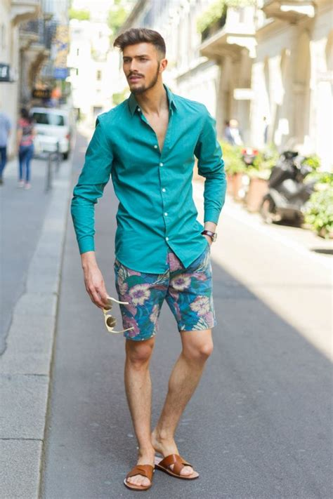 Cool Summer Shorts Styling Looks for Boys and Girls u2013 Designers Outfits Collection