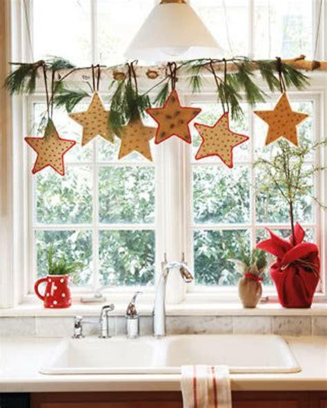 Weihnachtsdeko Fenster Nähen by 90 Verbl 252 Ffende Weihnachtsdeko Ideen Archzine Net