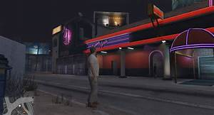 Gta 5 Strip Club