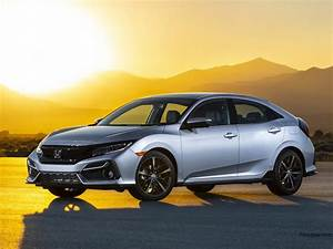 Long Live The Manual  2020 Civic Expands Availability Of