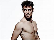 Fabio Fognini nudo per Cosmopolitan Uk Direttanewsit