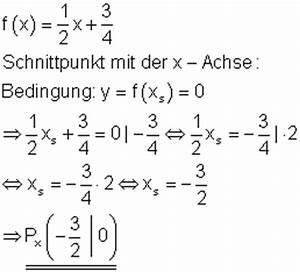 Steigung Im Punkt Berechnen : l sungen grundaufgaben f r lineare und quadratische ~ Themetempest.com Abrechnung