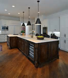 t shaped kitchen islands an oddly shaped kitchen island why it 39 s one of my pet peeves designed w carla aston