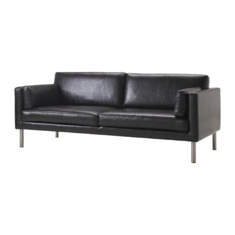 Leather Sofa Bed Ikea by Ikea Sater Sofa Furniture Home Design Ideas