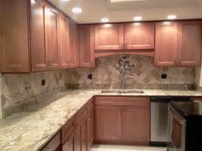 backsplashes for kitchens custom kitchen backsplash countertop and flooring tile installation