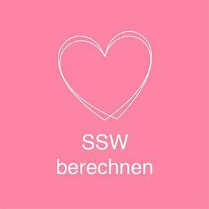 Schwangerschaft Berechnen Zeugung : ssw berechnen mit unserem ssw rechner ~ Themetempest.com Abrechnung