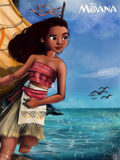 52 Best Disney Movie  Moana Images On Pinterest