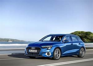 Audi Inicia La Comercializaci U00f3n Del Nuevo Audi A3