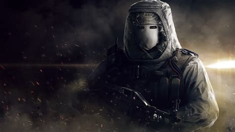 siege a rainbow six siege backgrounds 4k