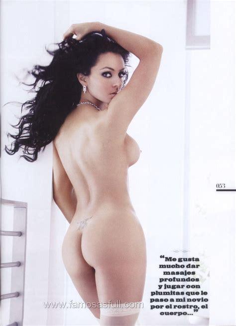 Naked Ivonne Montero Added 07192016 By Thegoonerafc02