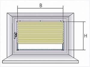 Plissee Richtig Messen : plissees richtig messen dekofactory ~ Orissabook.com Haus und Dekorationen