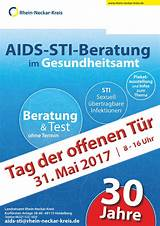 hiv test gesundheitsamt karlsruhe