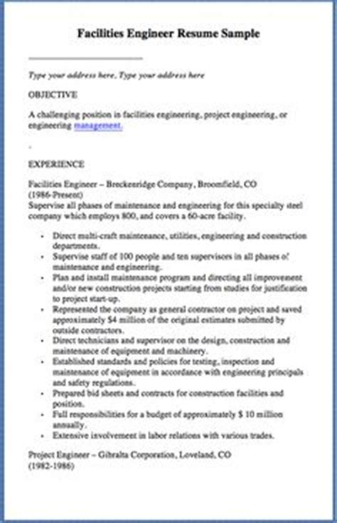 Resume Method by Work Method Statement Exle Http Resumesdesign