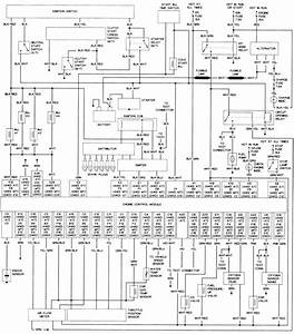 1992 Toyota Pickup Wiring Diagram Hp Photosmart Printer