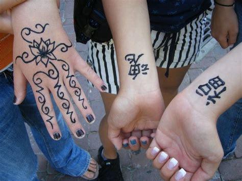100 einfache henna designs f 252 r anf 228 nger tattoos ideen medium