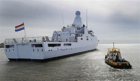 Holland Class Oceangoing Patrol Vessels (opvs) For The