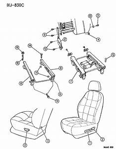 Jeep Wrangler Knob  Seat Recliner  Knob  Recliner Fold