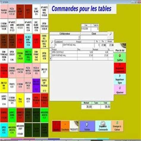 logiciel gestion cuisine télécharger restaurant facile logiciel de gestion pour